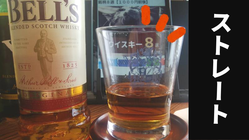 ウイスキー 飲み方 初心者
