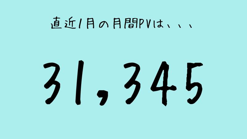 無職ニート ブログ運営報告 月5万